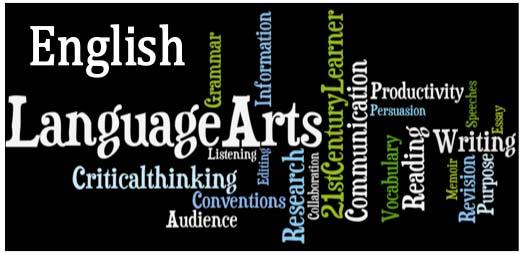 english language arts santiago charter middle school