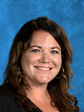 Co-Principal Ashley Pedroza
